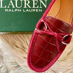 LAUREN Ralph Lauren Loafer ~ Briley II